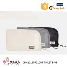 New arrive and the most popular waterproof pouch, body wash big bag, mens toiletry bag