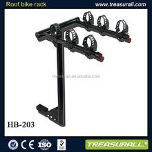 China Wholesale High Quality 3 Bikes Rear Bike Carrier