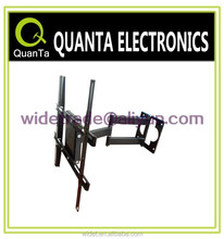 19 years OEM factory competitive price removable swivel tilt sliding tv wall mount tv wall mount with dvd bracket