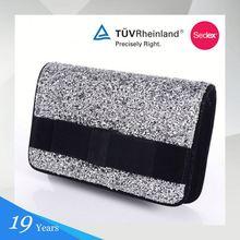 Fabric Medium Soft Retail Wholesale High End Designer Logo Handbags