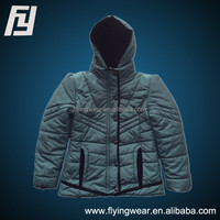New Winter Girl'r Casual Hooded cotton-padded Coats & Jackets