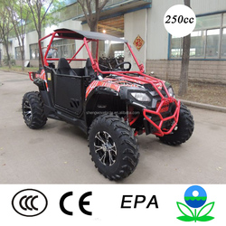 china supplier 250CC ATV/UTV/DUNE BUGGY/QUAD BIKE