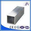 El Molino De Acabado Tubular De Aluminio Perfiles