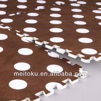 High Quality and Comfortable EVA Carpet Mat