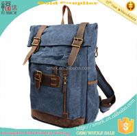 KB189603 2015 Fashion Big Scale European School Backpack
