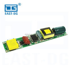 13W led tube driver t8 indoor constant current power supply