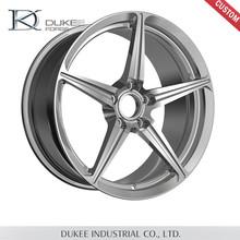 2015 China wholesale DK10-2110501 alloy wheel 5x130, replica wheels