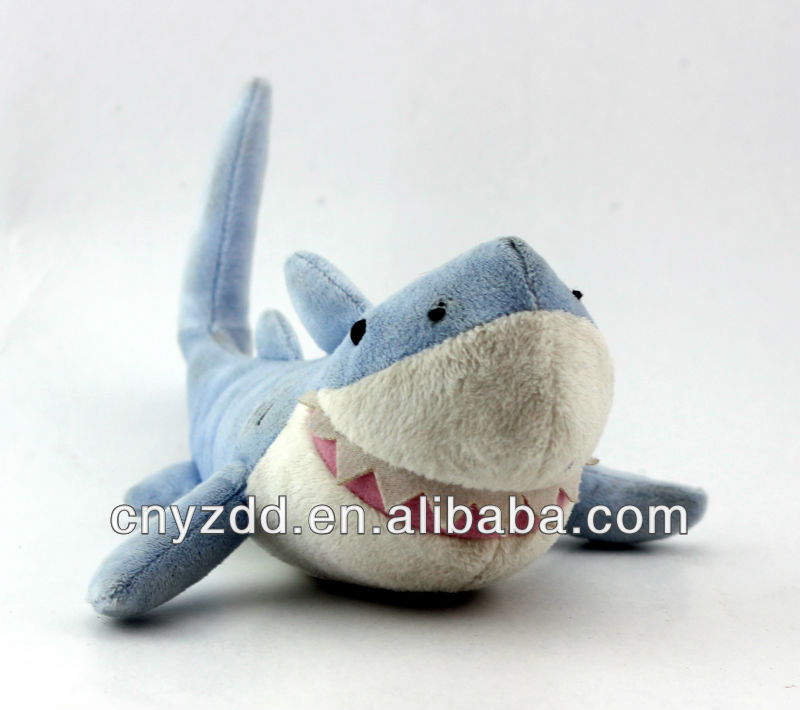 Plush Animal Stuffed Shark Toy Shark Plush Toys Plush