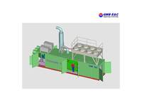 Packaged Diesel (HFO) Power Station
