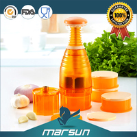 2015 New Products Different Shapes Fruits and Vegetables Cutter