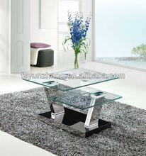 long kids rectangle coffee table