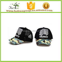 china supplier best quality promotional mesh hats