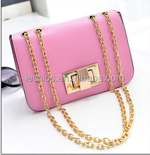 New brand handbags wholesale fashion chain baodan mini compact shoulder bag women bags brand handbag