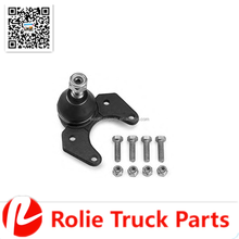 oe no.7700465689 7701463230 RENAULT Heavy duty truck body parts auto spare parts Front Axle Left and Right Lower Ball Joint