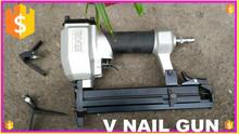 edge hand vnailer frame v nail gun underpinner