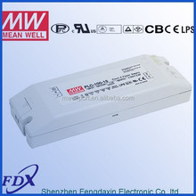 Meanwell 27v led driver power PLC-100-27