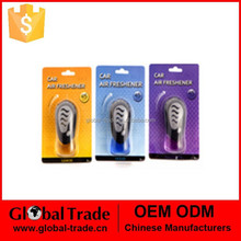 Car Vent Clip Scented Oil Fragrance Car Air Freshener A1869
