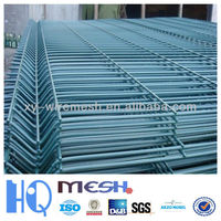 China manufacturer supply hot-dipped pets fence with best quality and low price
