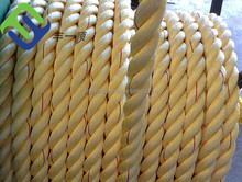 Good quality best selling polypropylene ropes for cruise ship