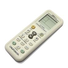 1000 in 1 air conditioner universal remote control K-1028E