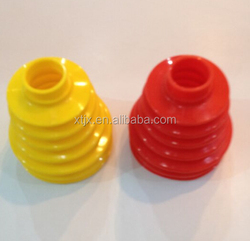 Chinese car parts CV joint boot rubber