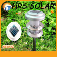 CE, ROHS, solar garden lights part, Solar lawn light