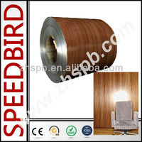 Zhspb superior quality decorative sheet metal for Wall