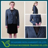 cheap tailor made formal suits for plus size women