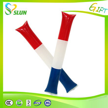 Promotional Printed Inflatable Cheering Sticks