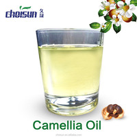 Pure Organic Refined Camellia Oil 102 (Edible Oil)