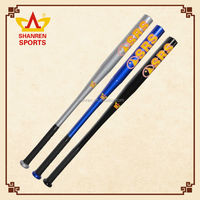 Made in china different size steel softball bat for defence