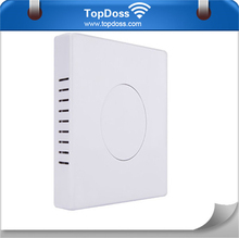 plastic modem box adsl2+ SMA connector network customized wifi router