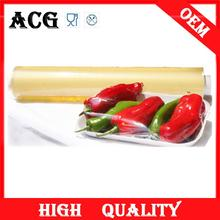 Household and Hotel use fresh wrap pvc cling film for food packing