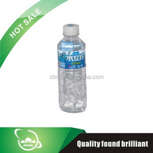 bottled natural mineral water with good package