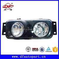 Fog lamp for SCANIA truck fog lamp