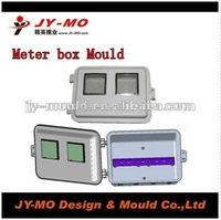 hdpe plastic meter box