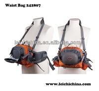 In stock wholesale waterproof fly fishing waist bag