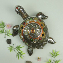 Resin Crafts/Garden Decor Items/Large Turtle Statue