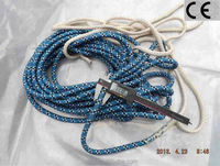 10mm sailing rope ropes for spinnaker
