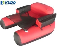 KUDO New Design Inflatable Fishing Float Tube