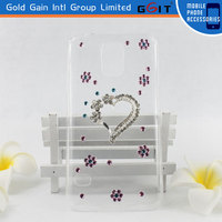 Hot Sell PC Mobile Phone Case For Samsung S5 Phone Case