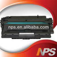 For HP CF214 compatible toner cartridge