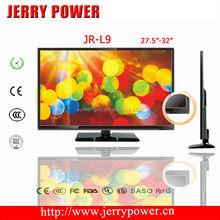 JR-L9 new hot sale led tv korea 220v 27' 29' 32'/china brand led tv
