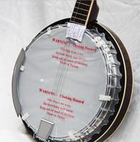 seekmusic 5 String Banjo North Africa Musical Instruments
