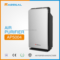 Home electric power sources portable air purifier
