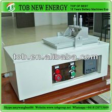Lab coating machine for lithium ion battery and cell