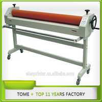 one side large format cold laminator in factory prices