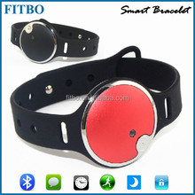 Latest Model FTB S1 Bluetooth Smart Bracelet For Iphone Android HTC Phone