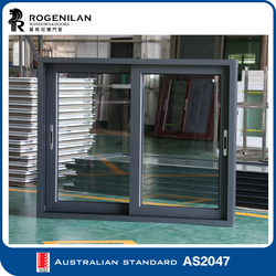 ROGENILAN (Australian Standard AS2047 ) aluminium window sliding latch lock