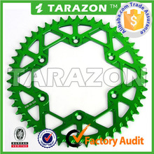 High Performance High Quality CNC Aluminum Alloy Sprocket for Pit Bike